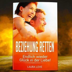 Beziehung retten Buch